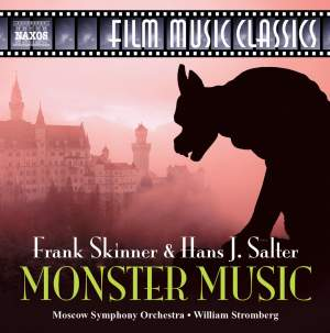 Monster Music Product Image