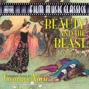 Auric: Beauty and the Beast Product Image