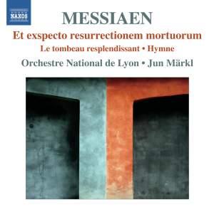 Messiaen: Et exspecto resurrectionem mortuorum Product Image
