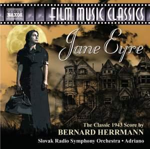 Herrmann, B: Jane Eyre