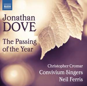 Jonathan Dove: The Passing of the Year Product Image