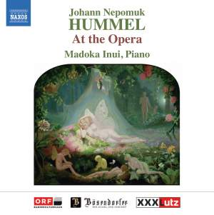 Hummel: At the Opera Product Image
