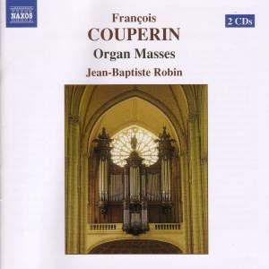 François Couperin: Organ Masses