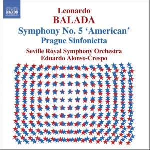 Balada: Symphony No. 5