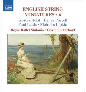 English String Miniatures Volume 6