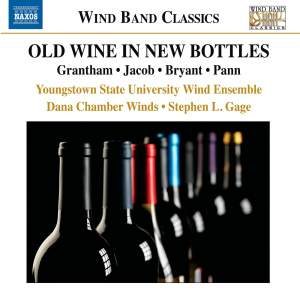 Old Wine in New Bottles Product Image