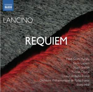 Lancino: Requiem Product Image