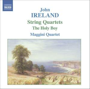 Ireland - String Quartets