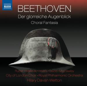 Beethoven: Der glorreiche Augenblick & Choral Fantasia Product Image
