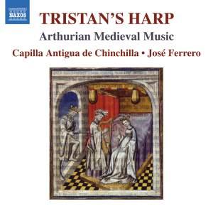 Tristan's Harp Product Image