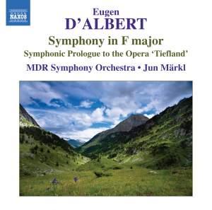 d'Albert: Symphony in F major