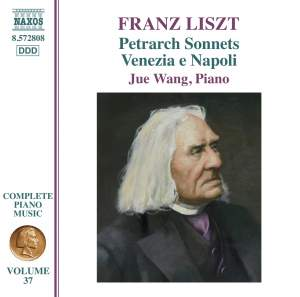 Liszt: Complete Piano Music Volume 37 Product Image