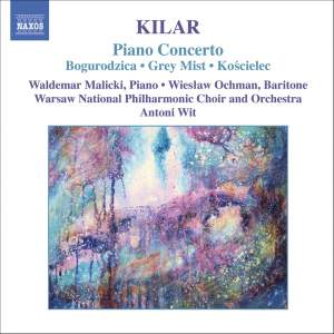 Kilar: Piano Concerto Product Image