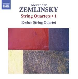 Zemlinsky: String Quartets, Volume 1