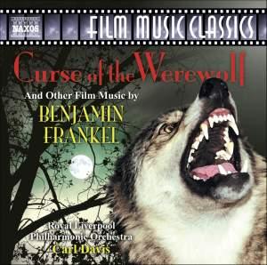 Frankel: Film Music
