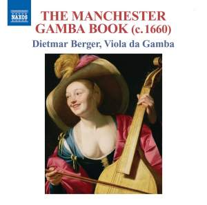 The Manchester Gamba Book (c.1660) Product Image