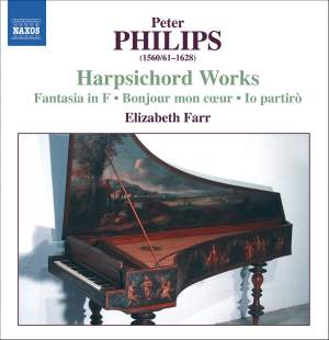 Philips - Harpsichord Works Product Image