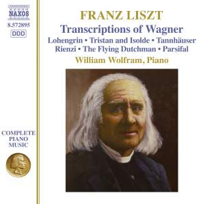 Liszt: Complete Piano Music Volume 36 Product Image