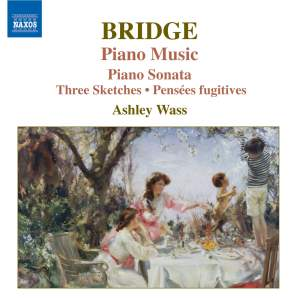 Bridge - Piano Music Volume 2 Product Image