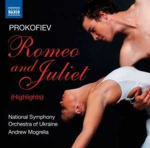 Prokofiev: Romeo and Juliet, Op. 64 - excerpts Product Image
