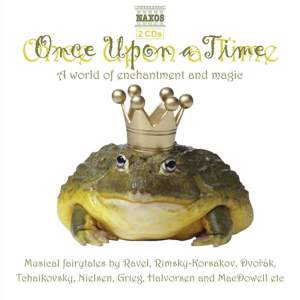Once Upon A Time Product Image