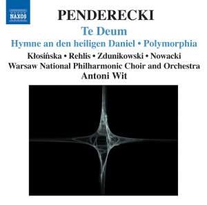 Penderecki - Te Deum