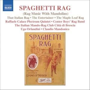 Spaghetti Rag