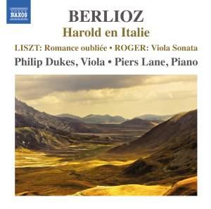 Berlioz: Harold en Italie Product Image