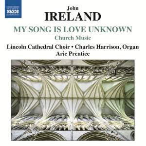 Ireland: My Song Is Love Unknown Product Image