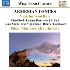 Armenian Dances Product Image