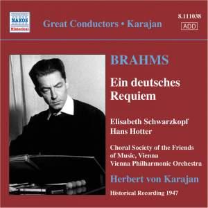 Great Conductors - Herbert von Karajan Product Image