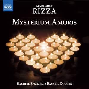 Margaret Rizza: Mysterium Amoris Product Image
