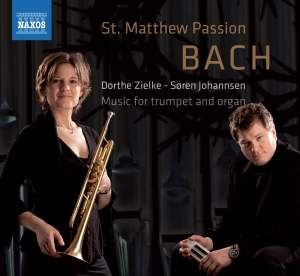 Bach, J S: St Matthew Passion, BWV244 (excerpts) Product Image