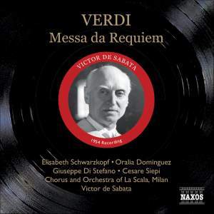 Verdi: Requiem & Respighi: Fountains of Rome