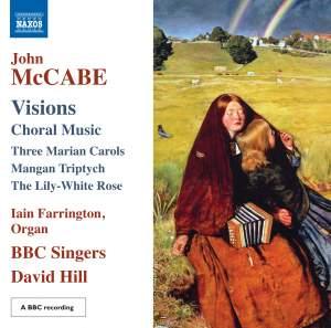 John McCabe: Visions