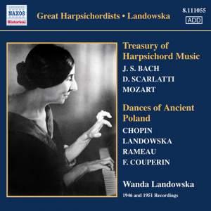 Great Harpsichordists - Landowska Product Image