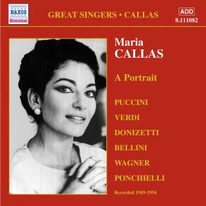 Great Singers - Callas