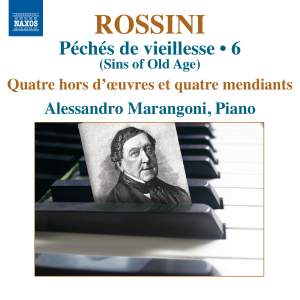 Rossini - Complete Piano Music Volume 6