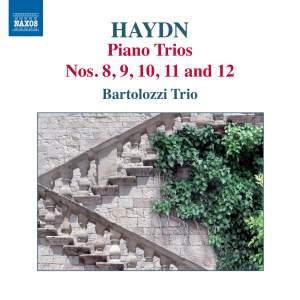Haydn: Piano Trios Volume 4