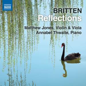 Britten: Reflections Product Image