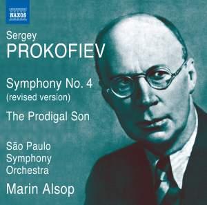 Prokofiev: Symphony No. 4