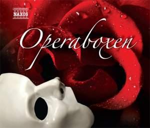 Opera Box Product Image