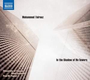 Glass: Concerto Fantasy for 2 Timpanists and Orchestra & Fairouz: Symphony No. 4