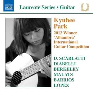 Guitar Recital: Kyuhee Park