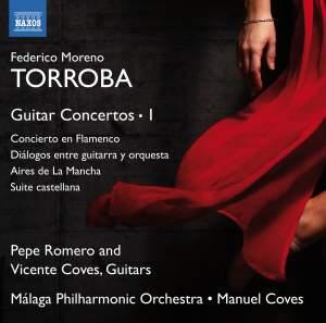 Torroba: Guitar Concertos, Vol. 1