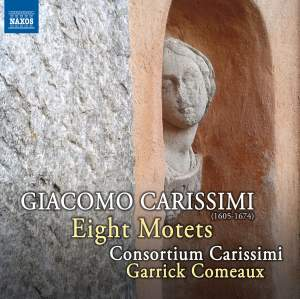 Carissimi: Eight Motets
