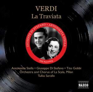 Verdi: La Traviata Product Image