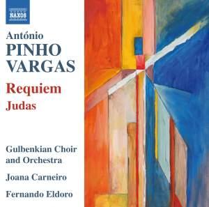 Pinho Vargas: Requiem & Judas