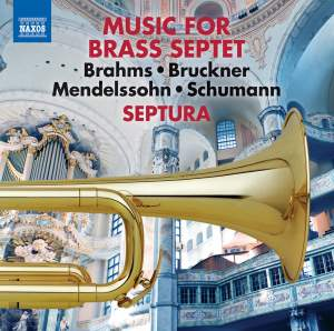 Music for Brass Septet, Vol. 1