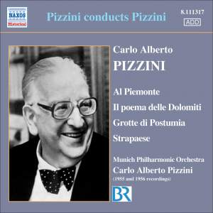 Pizzini conducts Pizzini Product Image